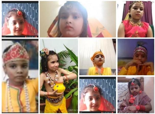 Featured Image Janamashtami