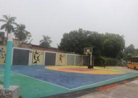 basket ball court 2 Copy