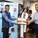 The Nation Builder Award 2021